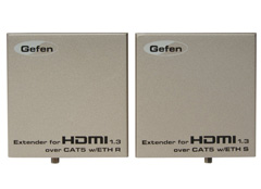 HDMI1.3-CAT5-ELR Extender