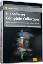 Nik Complete Collection DVD
