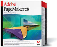 PageMaker 7.02 dt. Win