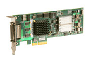 PCI Dual Port UL5D Low Profile - EPCI-UL5D-L00