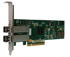 Celerity FC Fibre Dual Channel - CTFC-82EN-000