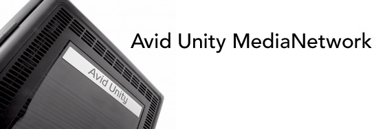 Unity MediaNetwork 4TB Media Engine for Gigabit Ethernet (Copper) 8 client